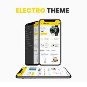 Electro-Wordpress-Theme
