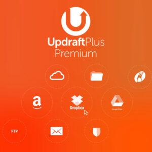 Updraft Backup Plugin