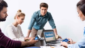 does facebook work for b2b marketing